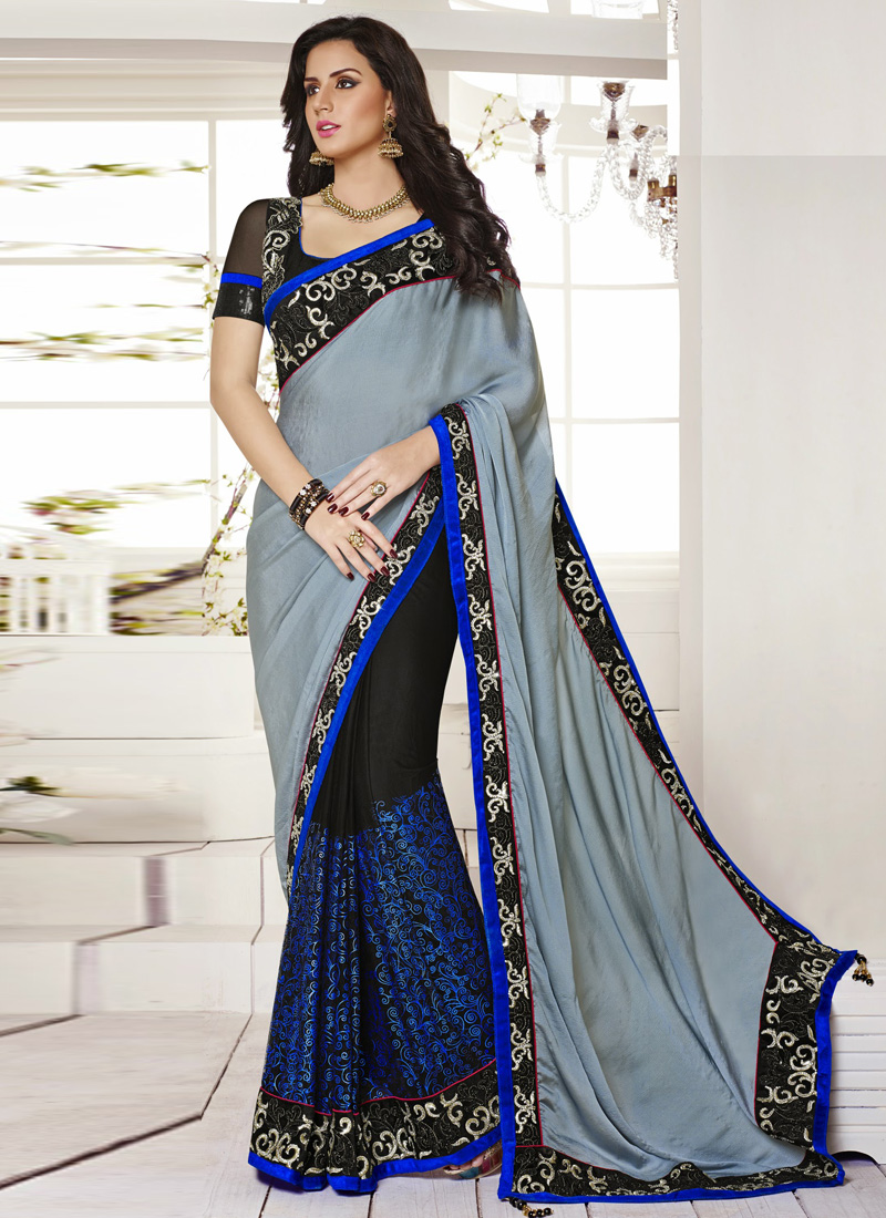 Fancy Designer Sarees Online Shopping Buy Sarees Online Embroidered