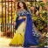 Get Stylish Looks like Bollywood ; By Replica Sarees
