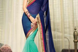 Mostviwed : Hot Designer Sarees of season