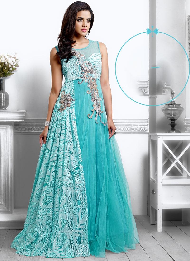 Fine Designer Wear Party Dresses Gift - All Wedding Dresses ...